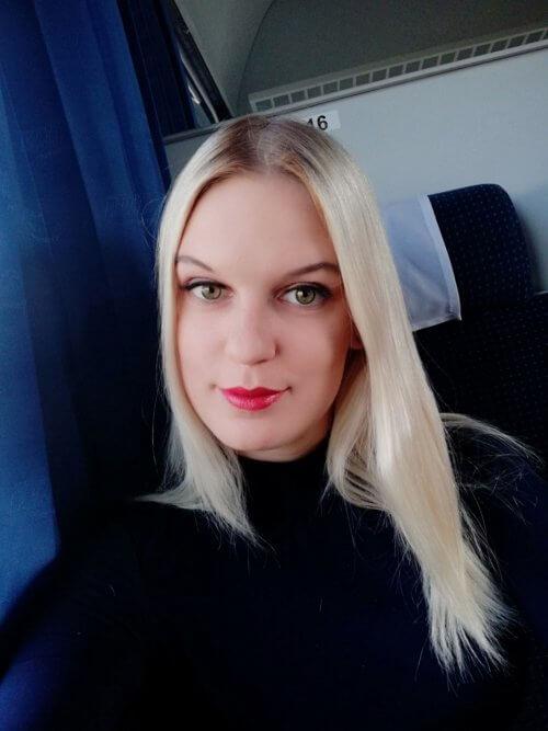 Ola Dynaryńska