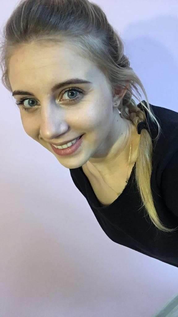 Sara Kapska